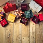 gift guide themed lifestyle